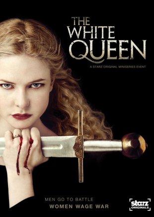 Capa do filme: The White Queen