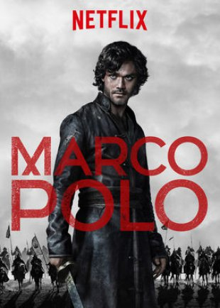 Capa do filme: Marco Polo