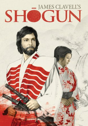 Capa do filme: Shogun