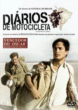 Capa do filme: Diários de Motocicleta