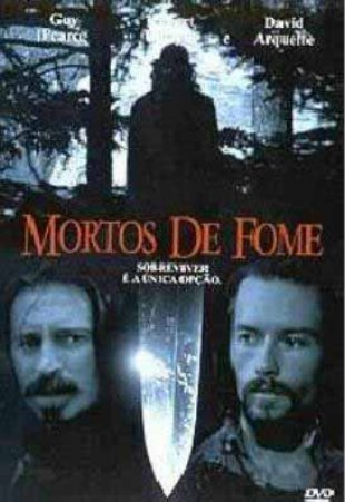 Capa do filme: Mortos de Fome