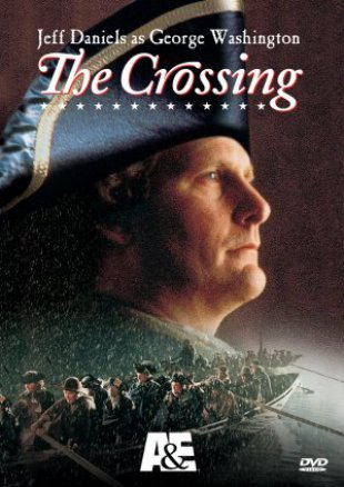 Capa do filme: The Crossing