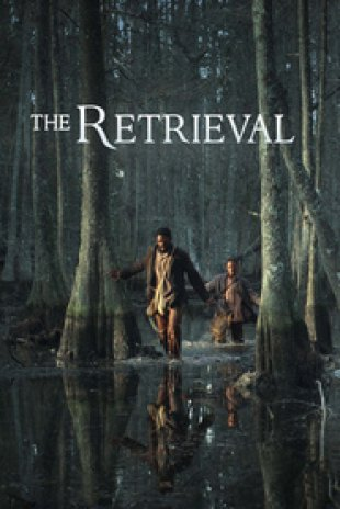 Capa do filme: The Retrieval