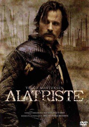 Capa do filme: Alatriste
