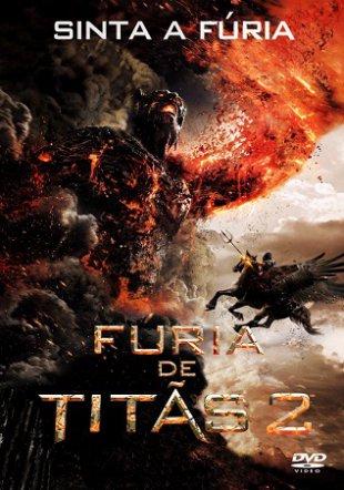 Capa do filme: Fúria de Titãs 2