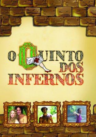 Capa do filme O Quinto dos Infernos (2002)