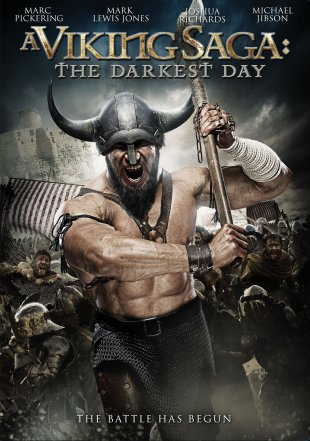 Capa do filme: A Viking Saga: The Darkest Day