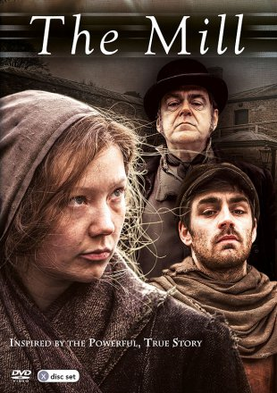 Capa do filme: The Mill