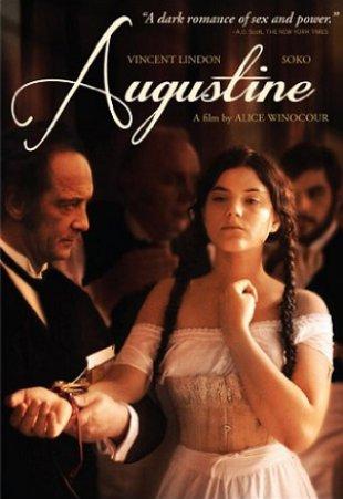 Capa do filme: Augustine