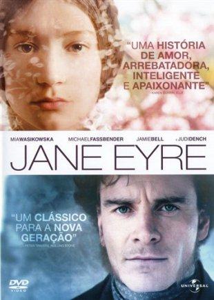 Capa do filme: Jane Eyre