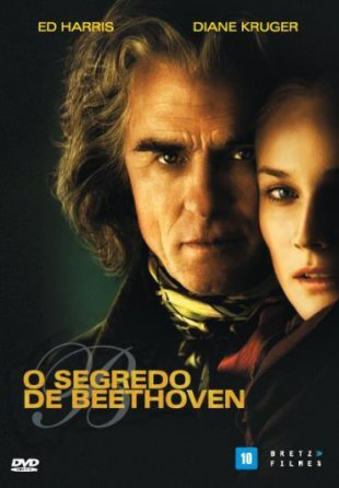 Capa do filme: O Segredo de Beethoven