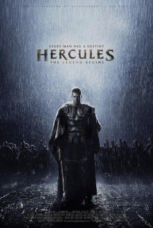 Capa do filme: Hércules 3D