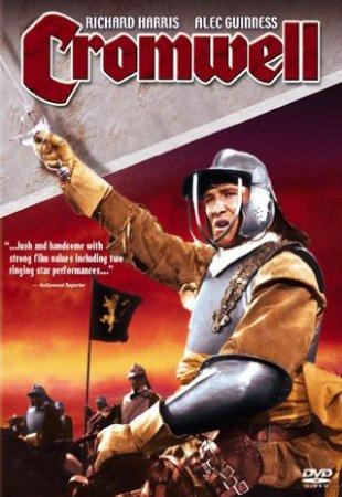 Capa do filme: Cromwell