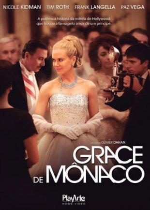 Capa do filme: Grace de Mônaco