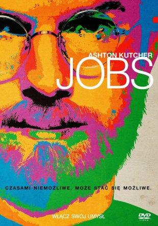 Capa do filme: Jobs
