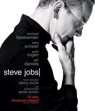 Capa do filme: Steve Jobs