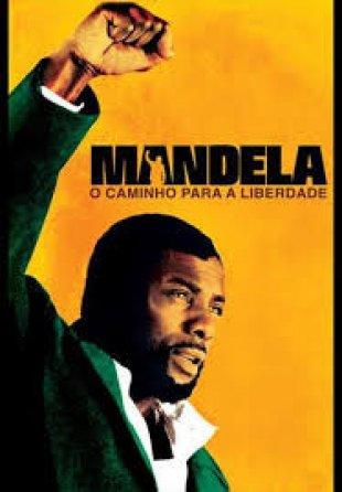 Capa do filme: Mandela: O Caminho para a Liberdade