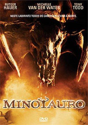 Capa do filme: Minotauro