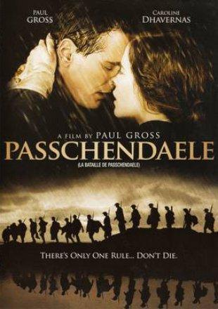 Capa do filme: Passchendaele