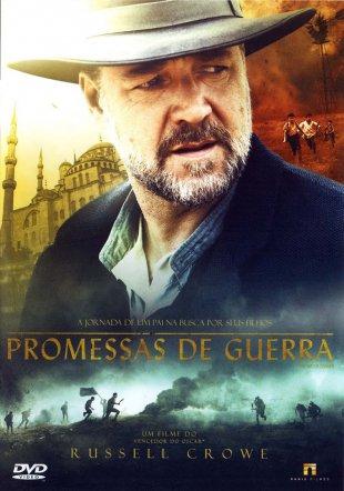 Capa do filme: Promessas de Guerra