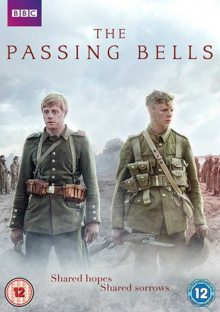Capa do filme: The Passing Bells
