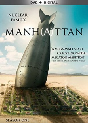 Capa do filme: Manhattan