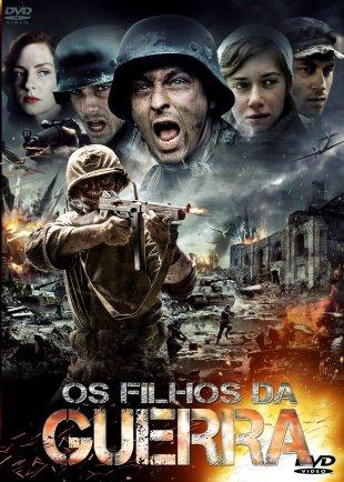 Capa do filme: Os Filhos da Guerra