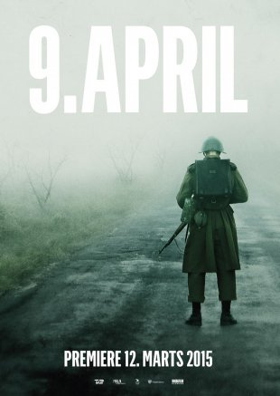 Capa do filme: 9. april