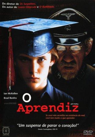 Capa do filme: O Aprendiz