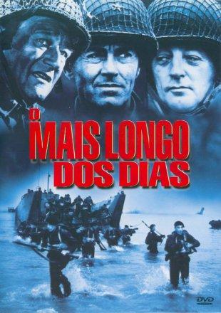 O Mais Longo Dos Dias (1962) - Apaixonados por História