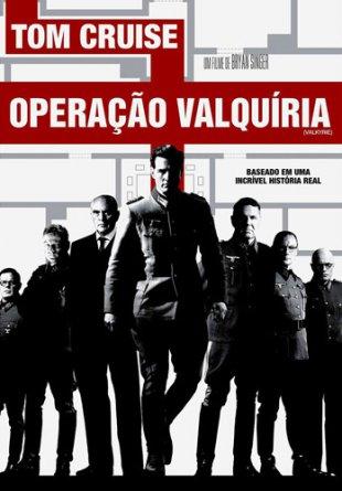 Capa do filme: Operação Valquíria