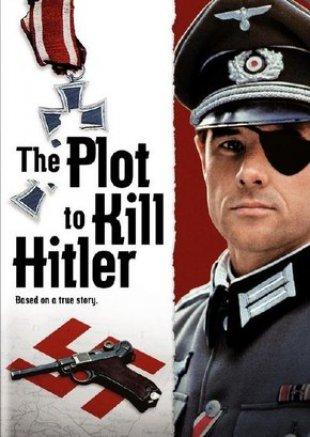 Capa do filme O Plano para Matar Hitler (1990)