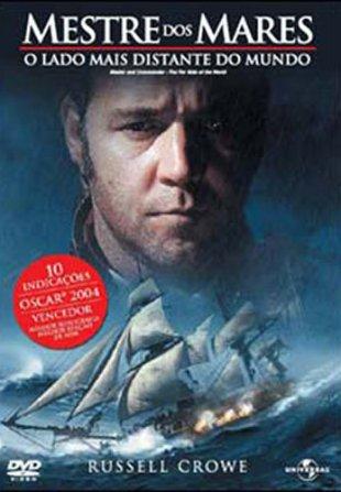 Capa do filme: Mestre dos Mares - O Lado Mais Distante do Mundo