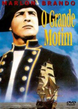 Capa do filme: O Grande Motim