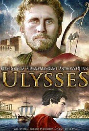 Capa do filme: Ulysses