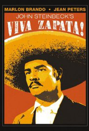 Capa do filme: Viva Zapata!