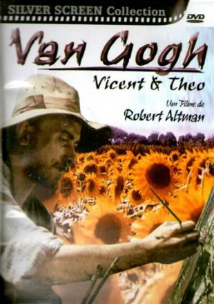 Capa do filme: Van Gogh - Vida e Obra de um Gênio