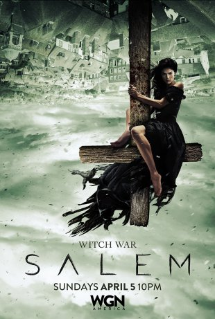 Capa do filme: Salem