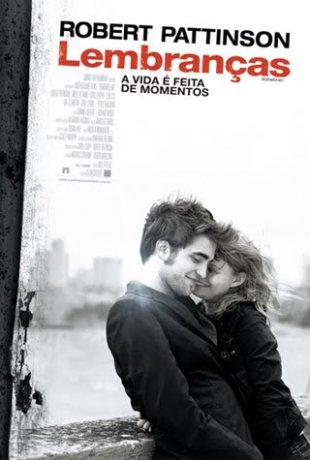 Capa do filme: Lembranças