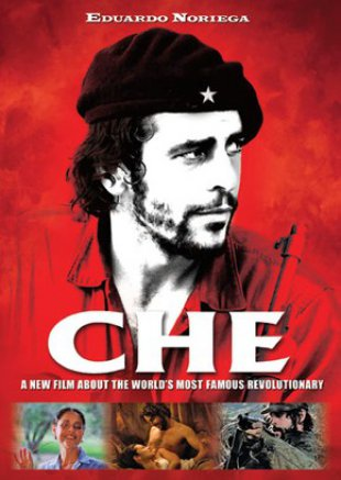 Capa do filme: Che Guevara