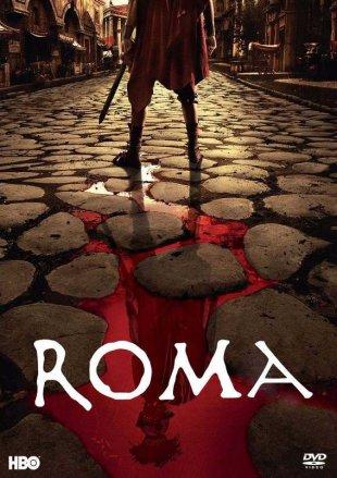Capa do filme: Roma