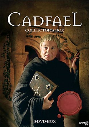 Capa do filme: Cadfael