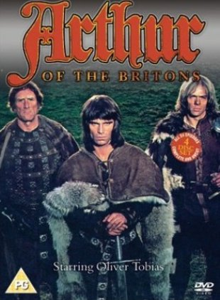 Capa do filme: Arthur of the Britons