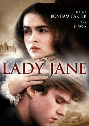 Capa do filme: Lady Jane