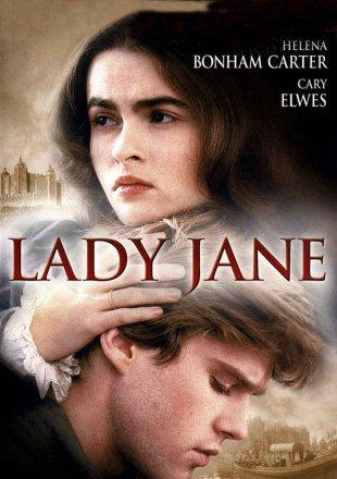 Capa do filme Lady Jane (1986)