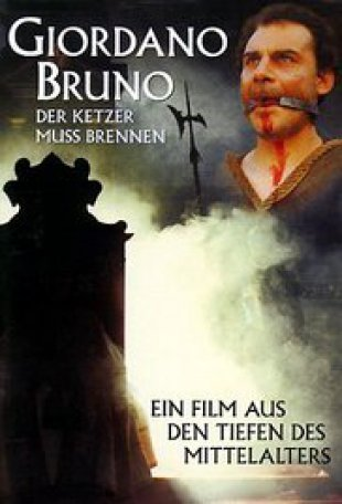 Capa do filme: Giordano Bruno