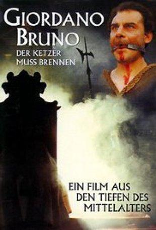Capa do filme: Giordano Bruno