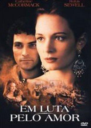 Capa do filme: Em Luta Pelo Amor