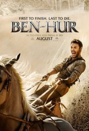 Capa do filme: Ben-Hur