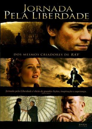 Capa do filme: Jornada pela Liberdade